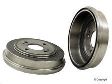 Original Performance Brake Drum fits 1986-2008 Honda Civic Accord Fit  MFG NUMBE