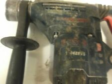 Used 1615500410 Fan Cover FOR BOSCH HAMMER -ENTIRE PICTURE NOT FOR SALE