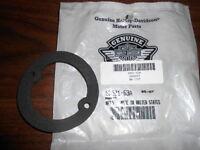 NOS Harley Davidson OEM Gasket 68521-63A