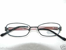 NEW WITH CASE GUESS KIDS CHILDRENS EYEGLASS GLASSES FRAME GU 9076 BLK 48-15-130