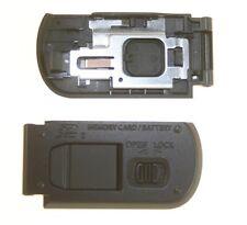 Panasonic LUMIX DMC-GX1 Fotocamera Digitale Nero BATTERIA COVER NUOVO ORIGINALE