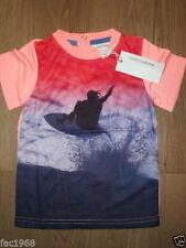 T-shirts et débardeurs en polyester pour fille de 0 à 24 mois