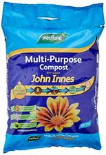 Westland Multipurpose Compost with Added John Innes, 10 L