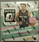 2020-21 Panini Donruss Optic Basketball Mega Box BRAND NEW FACTORY SEALED