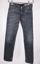 Replay Jeans Herren W 31 L 34 blau we are replay 100% Baumwolle top Hose