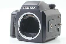 【Near Mint】  Pentax 645N Medium Format Film Camera Body from Japan #415-2
