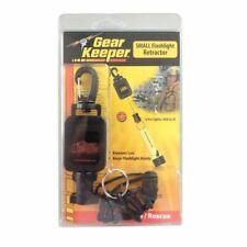 Gearkeeper RT2 4412 Lampen Rückholer mit Stabilisator Polizei Ausrüstung NEU