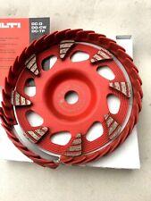 "NEW Hilti 2163567 Diamond Cup Wheel DG-CW 150/6"""