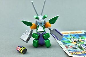 Medabots Mega- Emperor Mini Robots Game Takara Hasbro