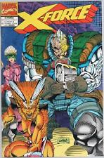 X-FORCE N. 1 MARVEL ITALIA 1994