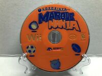 Kororinpa: Marble Mania (Nintendo Wii, 2007) Disc Only - Clean & Tested Working