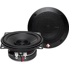 "Rockford Fosgate Prime R14X2 4"" 10cm 2 Way Coaxial Speakers 1 pair 60w"