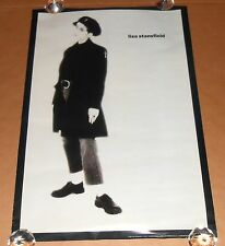 Lisa Stansfield Affection Poster 1990 Original 35x24