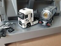 Renault T  HUGELSHOFER 25FT Container/ Hugi's  transfood 8500 Frauenfeld SCHWEIZ