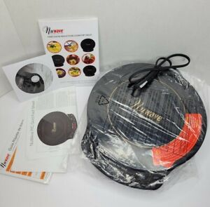 Nuwave Precision Induction Cooktop PIC Gold MODEL 30201 AR NEW!