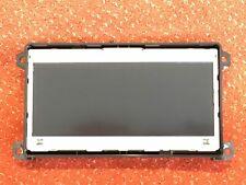 "8R0919603 Display TFT Monitor Radio 6,5 "" Chorus Audi A4 8K Facelift Original"