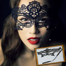 Hot Sale!Sexy Lace Venetian Masquerade Ball Halloween Party Fancy Dress Costume