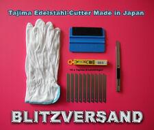 Strumento verklebe, lama con spessore 2mm spigolo Feltro Top 3m, Tajima, Giappone in acciaio inox!