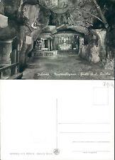 PALERMO - MONTEPELLEGRINO - GROTTA DI S. ROSALIA          (rif.fg.7914)
