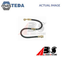 ABS REAR BRAKE HOSE LINE PIPE SL5625 P NEW OE REPLACEMENT