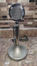 Astatic D-104 Crystal Microphone