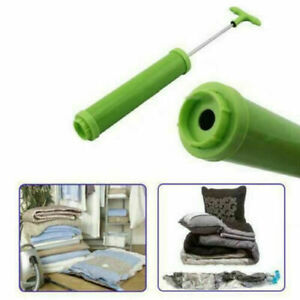 High Quality Hand Pump Perfect For Vaccum Compression Bags Practical Hand Tools