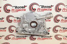 Honda Genuine OEM ITR P72 Oil Pump for Civic Si CRV Del-Sol / Acura Integra VTEC