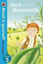 Jack and the Beanstalk - Read it yourself with Ladybird: Level 3 by Penguin Books Ltd (Paperback, 2013)
