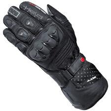 Held Desert Motorradhandschuhe Sommerhandschuh leicht Protektor schwarz B-Ware