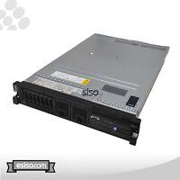 7945-AC1 IBM System x3650 M3 SERVER 2x QUAD CORE E5540 2.53GHz NO RAM NO HDD