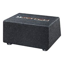 "MATCH PP8E-Q CHIUSE COMPACT 8"" subwoofer per Plug and Play Systems"