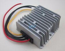 Waterproof DC 24V/12V to 6V 15A 90W Step down Converter Regulator Power Module