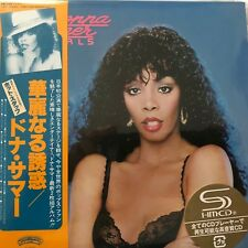 Bad Girls by Donna Summer (2 CD,2012, Universal UICY-75302/3