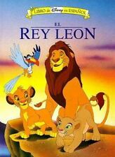 Classics: The Lion King by Disney Staff (1994, Hardcover)