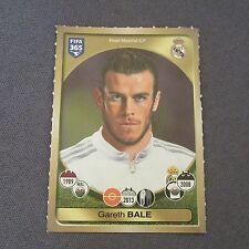 548E Panini Fifa 365 Coupe Confédérations 2017 Bale Sticker 84