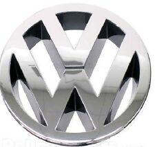VW JETTA III POLO IV V TOURAN Emblem Embleme Logo auf dem grill Neu Original