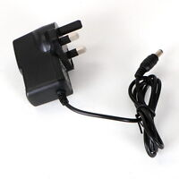 3M 12V 1A AC/DC Power Supply Charger Switching Adapter Converter Transformer UK