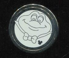 Hidden Mickey Disneyland Icons Mr Toad Completer PWP Disney Pin 88067