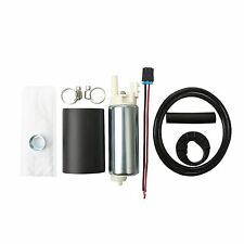 New Liftime Wararnty OEM Replacement Offset Inlet Fuel Pump and Install Kit #367
