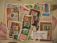 NEW !!! TIMBRES SUR TIMBRES: 50 TIMBRES TOUS DIFFERENTS