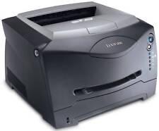 Lexmark E330 330 A4 Mono Laser Printer Not E332n