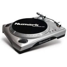 Numark TT-USB DJ Turntable Deck Record Player PC MAC Archive to MP3 inc Warranty