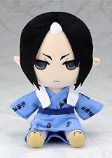 Hoozuki no Reitetsu Plush Hokkaido Ver. Stuffed Animal Toy doll Gift Japan Anime
