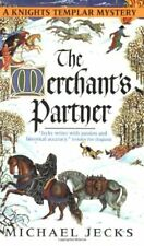 The Merchants Partner (Knights Templar series)