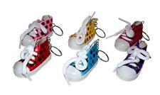12 stk. Schlüsselanhänger Schlüsselring Schuh Turnschuh Sportschuh Sneaker Kult