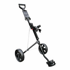 Masters Golf - 1 Series Junior 2 ruota Pullover Trolley/cart