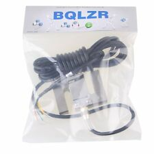 Beam Load Cell Scale Sensor S Type Weighting Sensor 100kg with Black Cable