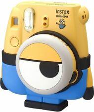 Fujifilm Instax Mini 8 Minion Instant Camera Incl. 1 Film