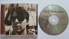 █▬█ Ⓞ ▀█▀ Ⓗⓞⓣ MUZAK Ⓗⓞⓣ PINK TURNS BLUE Ⓗⓞⓣ 12 Track CD Ⓗⓞⓣ UNPLUGGED Ⓗⓞⓣ
