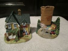 Liberty Falls Americana Collection - Red Rudder Antiques (Ah100) & Wishing Well